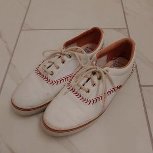 Keds Women's Championship Series Baseball Shoes